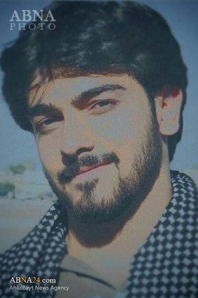شهادت بسیجی تهرانی در جنگ سوریه (+عکس)