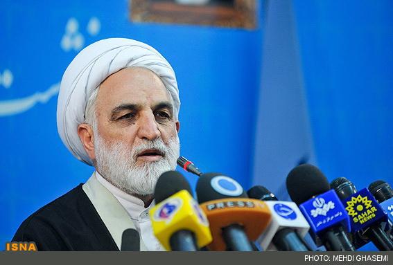 محسنیاژهای: بازداشت 100 نفر در ماجرای حمله سفارت عربستان/ وضعیت پروندههای حمید بقایی، اسیدپاشی اصفهان و تخلفات انتخاباتی