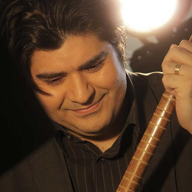 حذف سالار عقیلی از جشنواره موسیقی فجر
