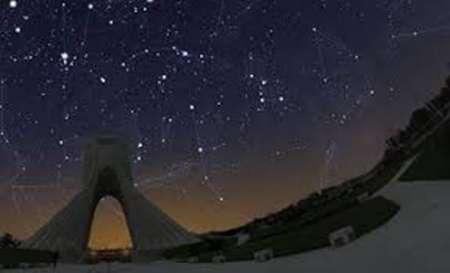 رویدادهای آسمانی بهمن ماه