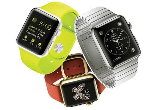 استفاده از ساعت اپل برای جستوجوی آیفون
