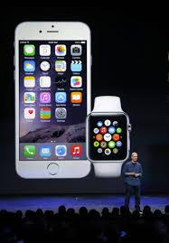 شرکت اپل رکورد زد (+نمودار)