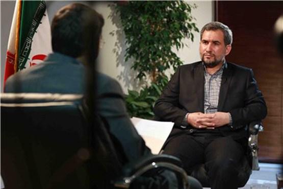 تنها نامزد تایید صلاحیت شده غیرروحانی مجلس خبرگان رهبری را بشناسید