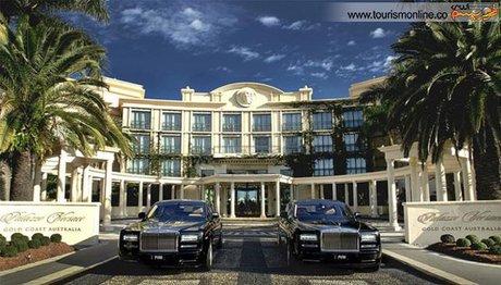 هتلهای شخصیتهای مشهور دنیا (+ عکس)