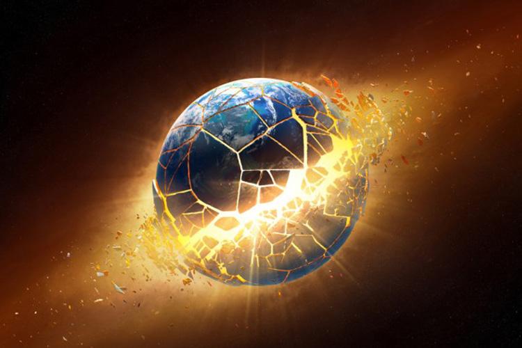 تا نابودی جهان هستی چقدر زمان باقی است؟