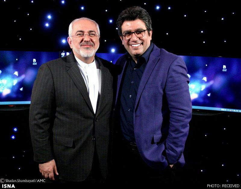 ظریف: چرا جان کری خودکارش را به سمت عراقچی پرت کرد؟ / 6 سال خانه نشینی با حکم احمدی نژاد / اوباما حرف تلخی به من زد