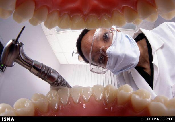 خمیر دندانی که دندانپزشکان را بیکار میکند!