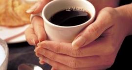 مقابله با ام اس با قهوه