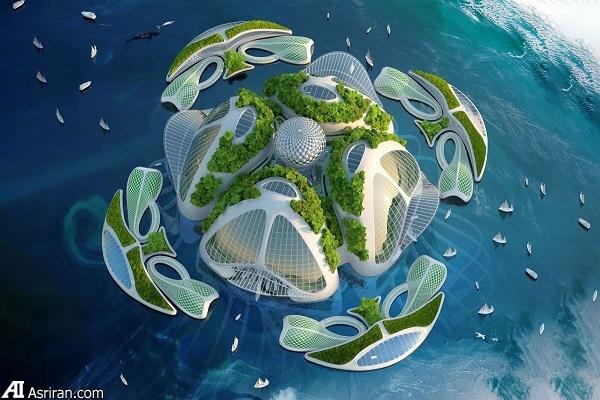 مفهوم خانه در آینده