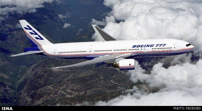 کدام هواپیماهای بویینگ به کار ایران میآید؟ (+عکس)