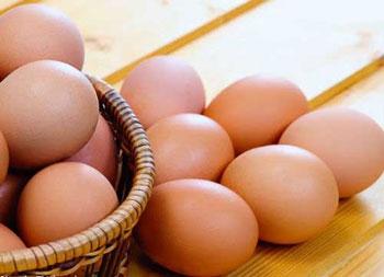 از تخممرغ نترسید!