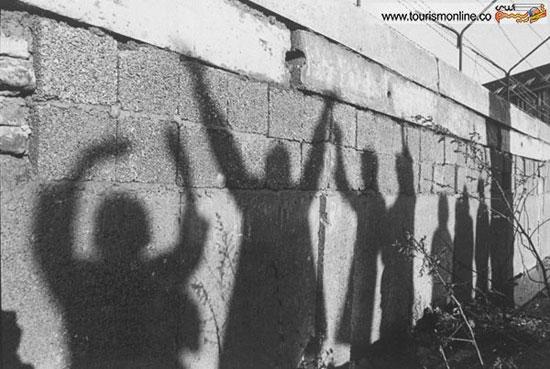 معروف ترین دیوارهای دنیا (+عکس)