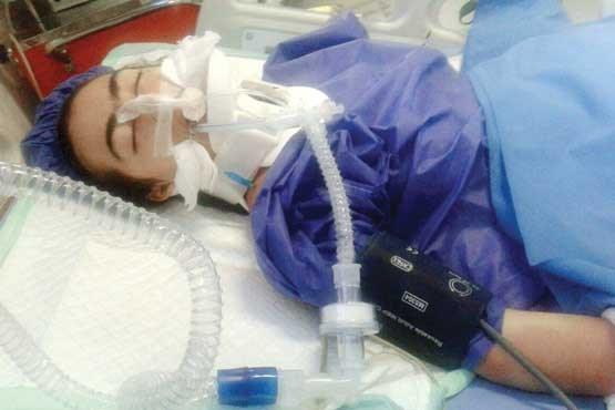 پدر خشمگین خانواده اش را 5 ساعت شکنجه کرد/ مرگ پسر 12 ساله!