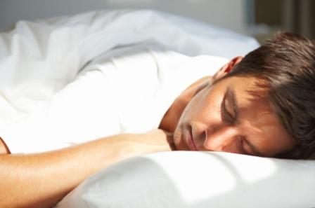 آپنه خواب می تواند منجر به سرطان شود
