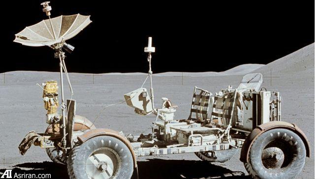کره ماه؛ یک موزه فناوری برای گردشگران فضایی آینده