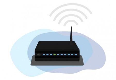 آموزش راهاندازی شبکه وایفای خانگی