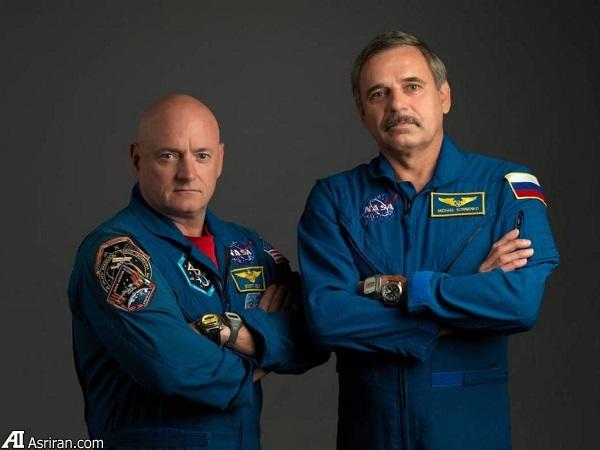 بهترین عکسهای فرمانده کلی از ایستگاه فضایی بین المللی
