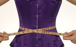 چرا سایز کم میکنم اما وزن نه