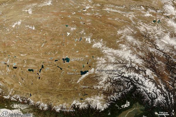 بزرگترین زلزلههای تاریخ