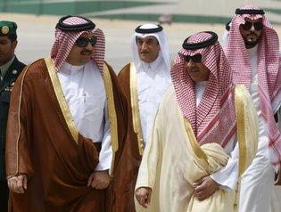 توصیه های نیویورک تایمز به اوباما: به رهبران عرب امتیاز زیادی نده