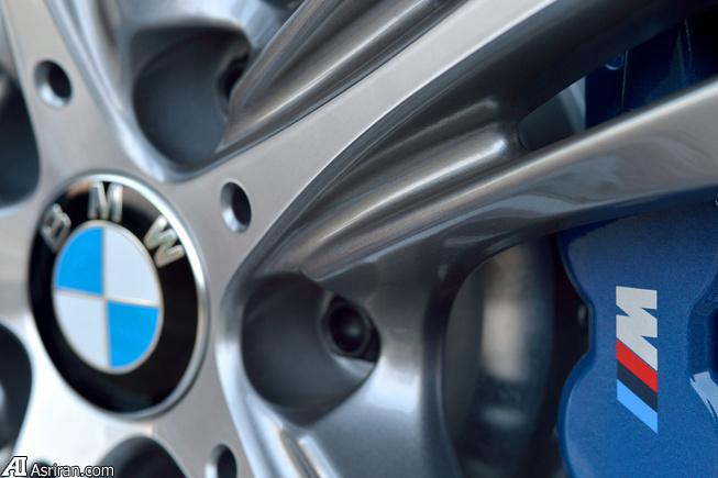 بروزرسانی بامو سری 3 در قالب مدل 2016