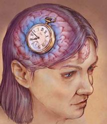 نشانه های خاص سکته مغزی در زنان
