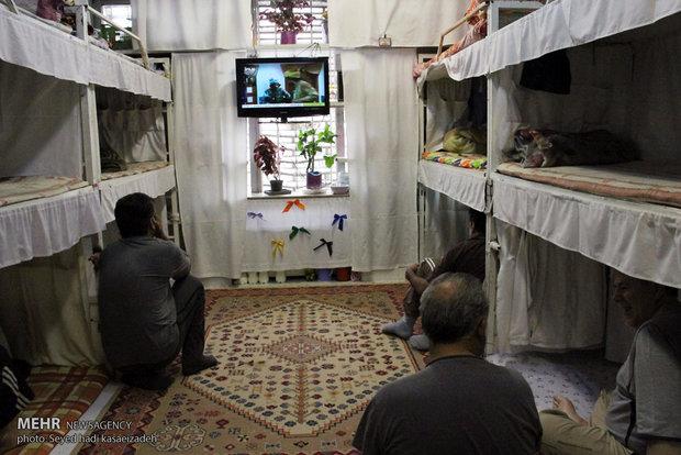 ۵ ساعت در «زندان اوین»/ اینجا هتل نیست! (+عکس)