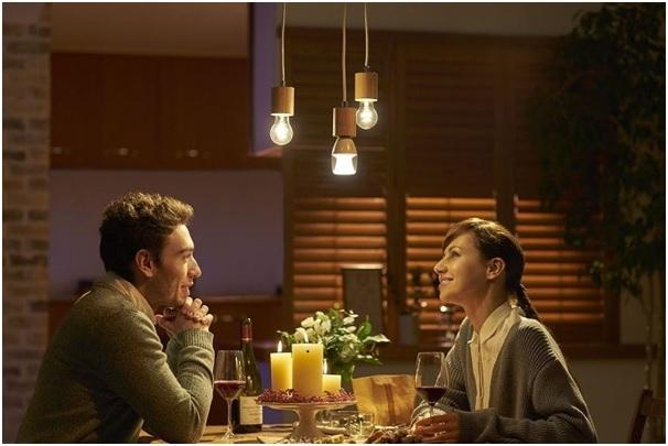 سونی از لامپ LED مجهز به اسپیکر بلوتوثی رونمایی کرد