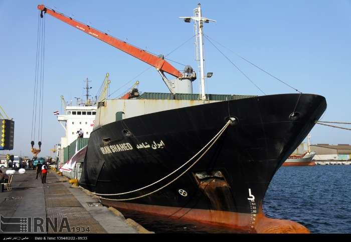 هشدار دولت رئیس جمهور فراری یمن به ایران: کشتی تان بازرسی نشود مسؤولیتش با خودتان
