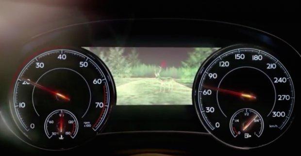 اولین اتومبیل شاسیبلند بنتلی در راه است
