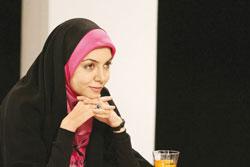 مصاحبه مفصل آزاده نامداری درباره عکس جنجالی