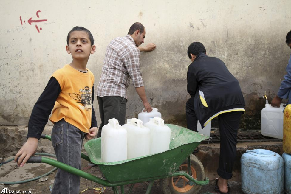 یمن؛ نگاه از درون در جنگ داخلی (+عکس)