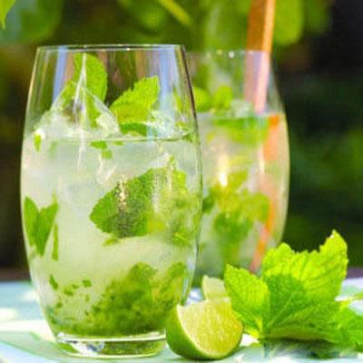 روزهای گرم و نوشیدنیهای خنک