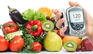 20 غذایی كه دشمن دیابت هستند
