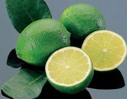 لیمو ترش و یک دنیا خاصیت!