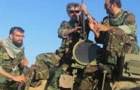 ادعای ورود هزاران ایرانی و عراقی به سوریه برای دفاع از دمشق