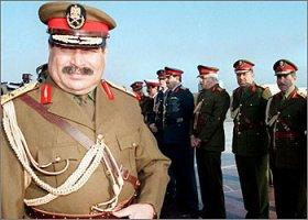سرنوشت صدام و یارانش
