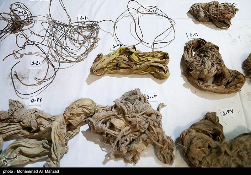 اولین تصویر از غواصان دست بسته شهید