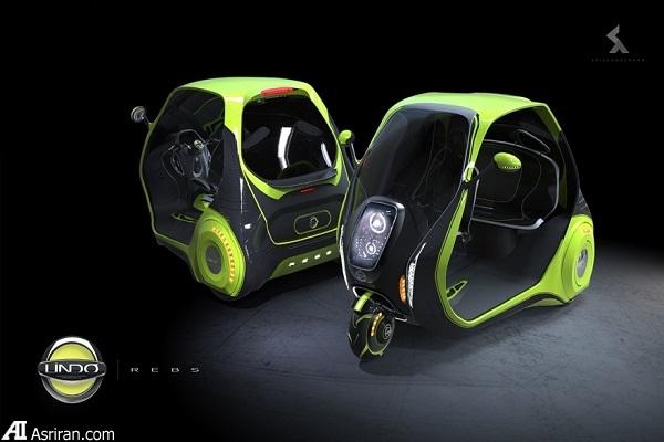 لیندو اسمارت؛ راهکاری الکتریکی برای کاهش ترافیک!