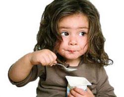 غذاهایی برای سلامت مغزی کودکان