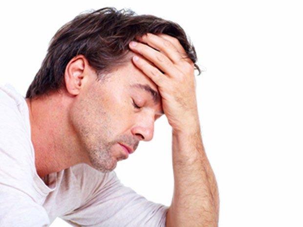 علائم خطر با چاشنی سردرد