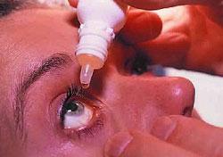 سندرم خشکی چشم، علل و درمان