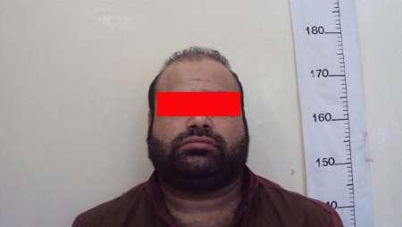 دستگیری سارقان پلیس نما در تهران