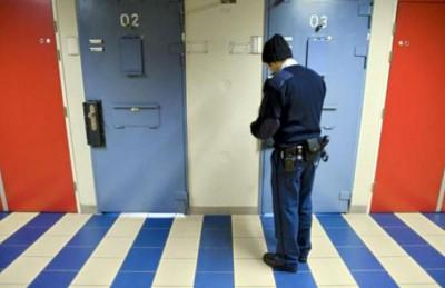 تعطیلی زندان های هلند به دلیل کمبود زندانی