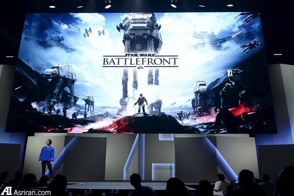 بهترین بازیهای نمایشگاه E3