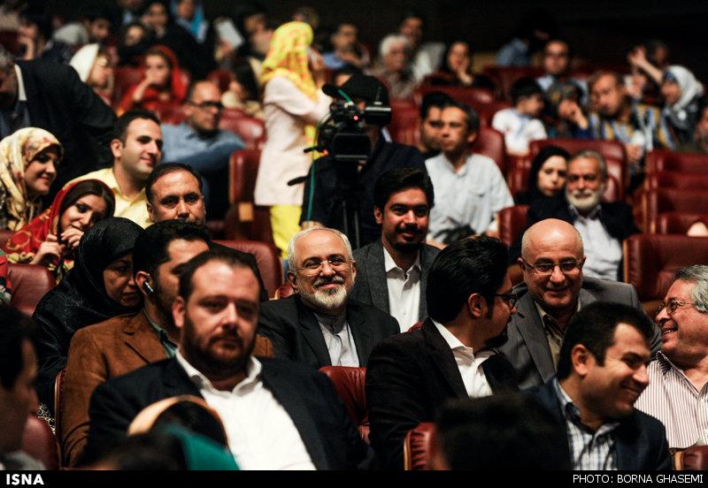 شب آهنگسازان ایران؛ هوشنگ کامکارظریف هم به احترام او ایستاد