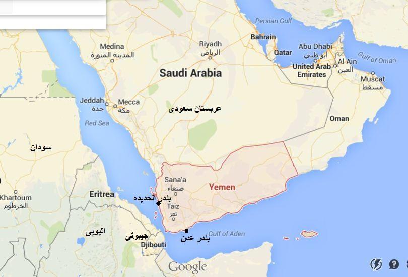 جیبوتی ؛ کشوری که پارلمانش را ایران ساخت ، با عربستان ائتلاف کرد