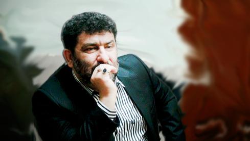 یک مداح: آقای هاشمی تاسوعا کجا بودی؟