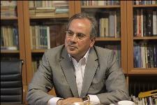 مصاحبه سریع القلم با شرق: جراحی روح ایرانی