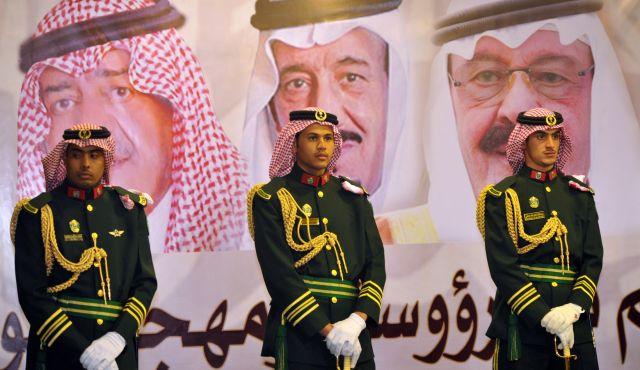اسناد محرمانه ویکی لیکس علیه عربستان حاوی چه اطلاعاتی است؟